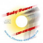 Body  power (132-135 bpm )