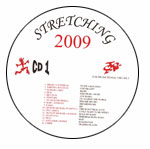 Stretching 2009 CD1