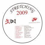 Stretching 2009 CD2